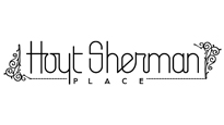 Hoyt Sherman Place Accommodation