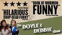 The Doyle & Debbie Show at Galleria Theatre