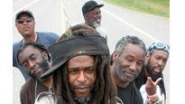 Steel Pulse at 5th Street Beach Stage