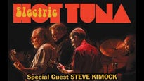 Electric Hot Tuna at Whitaker Center