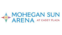Restaurants near Mohegan Sun Arena at Casey Plaza