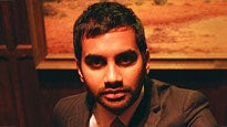 Aziz Ansari at Verizon Wireless Theater-TX