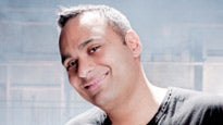 Russell Peters at Borgata Casino Event Center