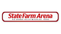 Restaurants near State Farm Hidalgo Arena