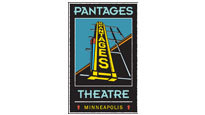 Pantages Theatre Minneapolis Accommodation