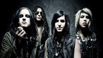 Escape the Fate at Marquis Theatre-CO