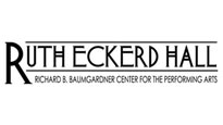 Ruth Eckerd Hall Accommodation
