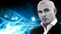 Pitbull at Cricket Wireless Amphitheatre - CA