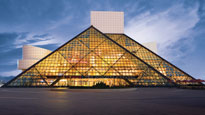 Rock and Roll Hall of Fame Hotels