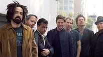 Counting Crows at Charter One Pavilion- Northerly Island