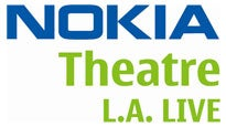 Nokia Theatre LA Live Accommodation