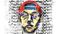 Mac Miller at Murat Egyptian Room