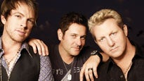 Rascal Flatts at Comcast Center - MA