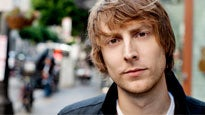 Eric Hutchinson at Minnesota Zoo Amphitheatre