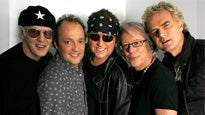 Loverboy at Avi Resort & Casino