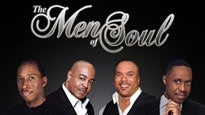 Men of Soul at Fraze Pavilion
