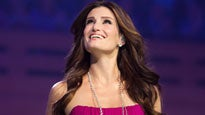 Idina Menzel at Phoenix Symphony Hall