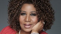 Aretha Franklin at DTE Energy Music Center