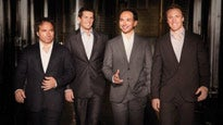 The Canadian Tenors at Greek Theatre-Los Angeles