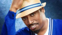 Eddie Griffin at Harrah's VooDoo Lounge