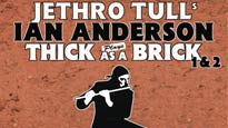 Ian Anderson at The Smith Center for the Performing Arts