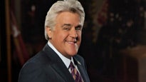 Jay Leno at Borgata Casino Event Center