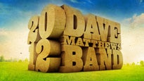 Dave Matthews Band at Verizon Wireless Amphitheatre-NC