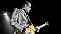 Joe Bonamassa at Crown Center of Cumberland County