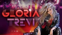 Gloria Trevi at Gibson Amphitheatre