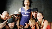Gogol Bordello at Murat Egyptian Room