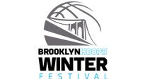 Brooklyn Hoops Winter Festival at Barclays Center