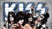 Kiss at Scotiabank Saddledome