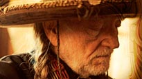 Willie Nelson at Peppermill Concert Hall