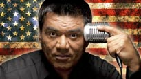 George Lopez at Lubbock Civic Center Theatre