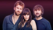 Lady Antebellum at Freedom Hill Amphitheater
