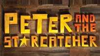 Peter and the Starcatcher at Wharton Center