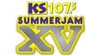 KS 107.5 Summer Jam