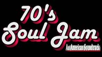 70s Soul Jam at Greek Theatre-Los Angeles