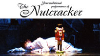 Olympic Ballet Theatre Presents the Nutcracker