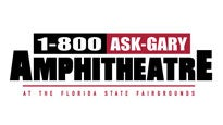 1-800-ASK-GARY Amphitheatre Accommodation