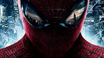 The Amazing Spider-Man in Imax 3D