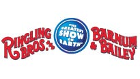 Parking: Ringling Bros. and Barnum & Bailey Circus