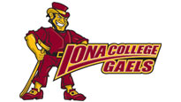 Iona Mens Basketball