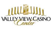 Hotels near Valley View Casino Center