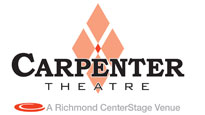 Carpenter Theatre at Richmond CenterStage Accommodation