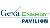 Gexa Energy Pavilion Accommodation