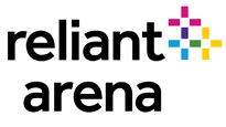 Reliant Arena Accommodation