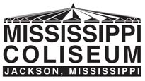 Mississippi Coliseum Accommodation