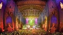 Fox Theater Oakland Hotels