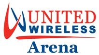 Hotels near United Wireless Arena